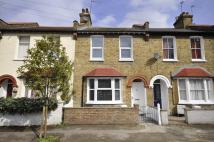 3 bedroom Terraced home in Meadow Road, Wimbledon...