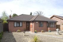 3 bed Detached Bungalow in Maidensbridge Road...