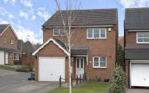Detached property for sale in Lowe Drive, Kingswinford...