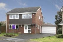 4 bedroom Detached property in Cheltenham Drive...