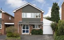 4 bed Detached property for sale in Ambergate Drive...