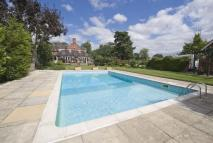 6 bed Detached house in Draycott, Claverley, WV5