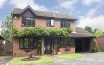 4 bed Detached house in Stream Road...