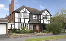 4 bedroom Detached property for sale in Beachcroft Road...