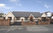 Detached Bungalow for sale in Cross Street, Wall Heath...