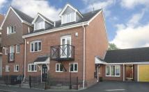 3 bedroom End of Terrace home for sale in The Green, Wordsley...