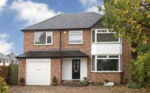 4 bedroom Detached home for sale in Essex Avenue...