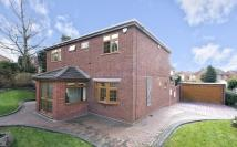 4 bedroom Detached house for sale in Bromley Lane...