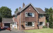 3 bedroom Detached house for sale in Summercourt Square...