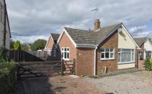 Detached Bungalow for sale in Foundry Road, Wall Heath...