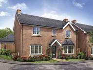 Plot 4 Mount Gardens Mount Pleasant new house for sale