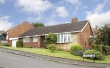 Detached Bungalow for sale in Newfield Drive...