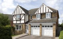 5 bedroom Detached property for sale in Holendene Way, Wombourne...