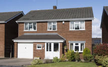 4 bed Detached house in Medina Way, Kingswinford...