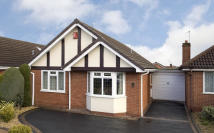 Detached Bungalow in Celandine Close...