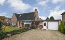 4 bedroom Detached Bungalow for sale in Summerfield Avenue...