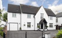 Moss Grove Detached house for sale