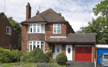 3 bed Detached property for sale in PRIMROSE HILL...