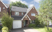 4 bed Detached home for sale in Lowe Drive, Kingswinford...