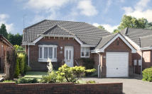 2 bedroom Detached Bungalow in GREENFIELDS ROAD...
