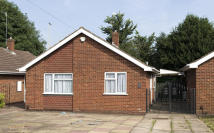 2 bed Detached Bungalow for sale in CORNWALL CLOSE...