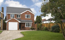 4 bed Detached home for sale in Arlington Close...