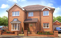 new property in Plot 1 Regent Gardens...