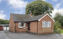 2 bed Detached Bungalow for sale in MAIDENSBRIDGE DRIVE...