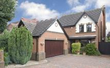 4 bed Detached property in Cot Lane, Kingswinford