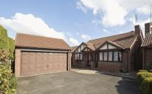 Detached Bungalow in Moss Grove, Kingswinford