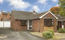 Detached Bungalow in Maidensbridge Drive...