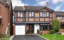 5 bedroom Detached house for sale in Farrier Way, Wall Heath