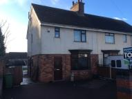 3 bed semi detached home in Burringham Road...