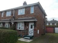 semi detached property in Queensfield, Gainsborough