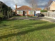 3 bedroom Detached Bungalow for sale in Messingham Road, Scotter