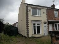 2 bedroom semi detached house to rent in Ropery Road, Gainsborough