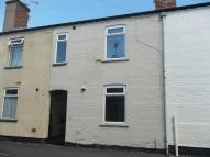 Britannia Terrace Terraced house to rent