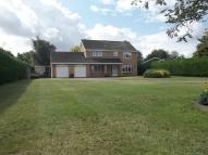 Detached house for sale in Bellbutts Views, Scotter
