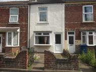 2 bedroom Terraced property in Ropery Road, Gainsborough