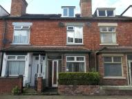 Trent Street Terraced property to rent