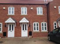 3 bed Terraced property for sale in Granary Fold, Scotter