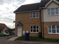 2 bedroom End of Terrace property in Richardson Rise...