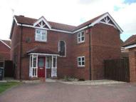 Detached house for sale in Birchwood View...