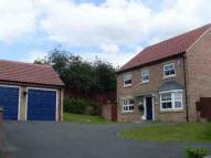Detached property in Willoughby Chase...