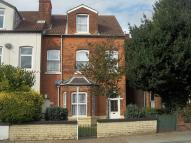 semi detached home for sale in Spital Terrace...