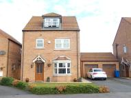 4 bed Detached property for sale in Horsley Road...
