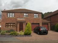 Detached home to rent in Chapel Close, Misterton