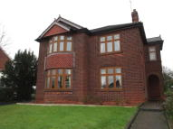 4 bed Detached home in Messingham Road, Scotter