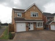 4 bedroom Detached home in Pingle Close...