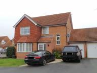 3 bed Link Detached House in Trent Approach, Marton